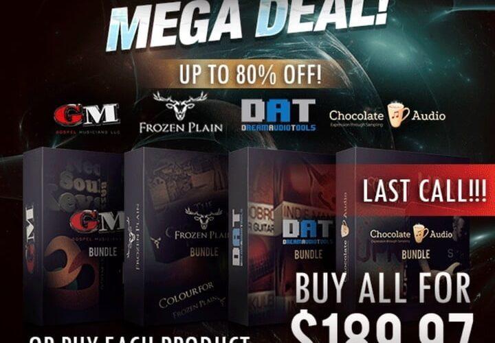 APD Mega Deal last Call