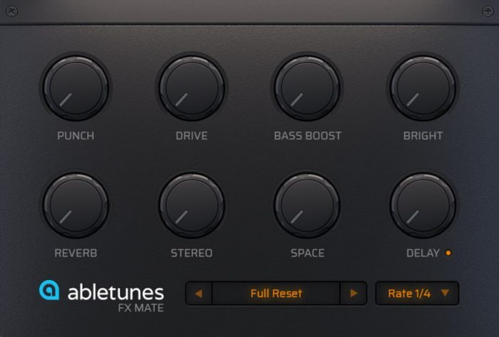 Abletunes FX Mate