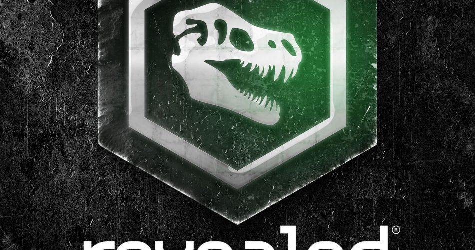 Alonso Sound Revealed Dinosaurs Vol 1