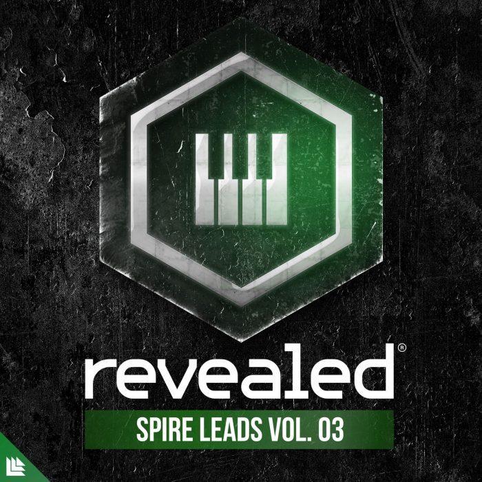 Alonso Sound Revealed Spire Leads Vol 3