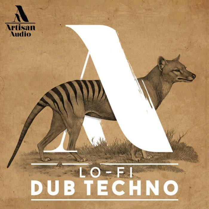Artisan Audio Lo-Fi Dub Techno