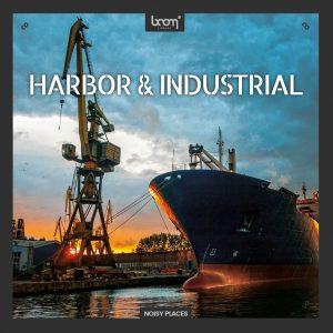 BOOM Library Harbor & Industrial