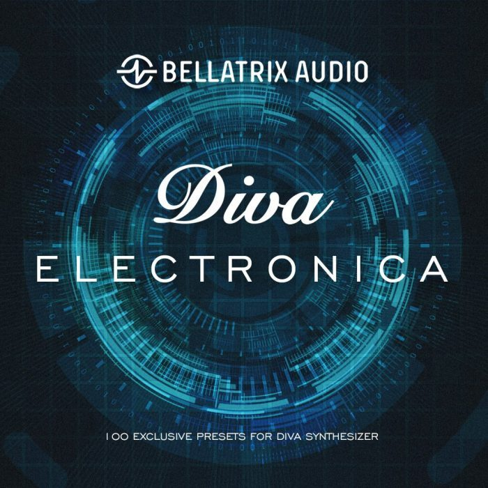 Bellatrix Audio Electronica for Diva
