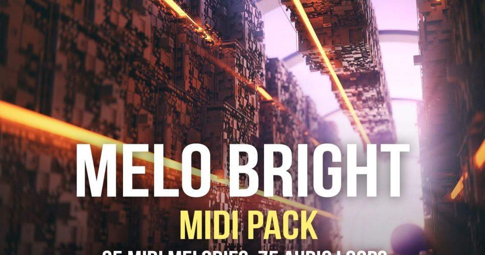 Bicubic Audio Melo Bright