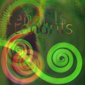 Blortblort Tendrils for Unique