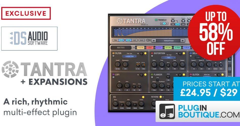 DS Audio Tantra Sale
