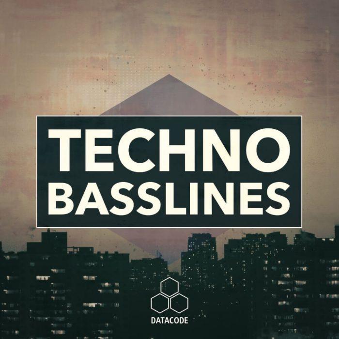 Datacode FOCUS Techno Basslines