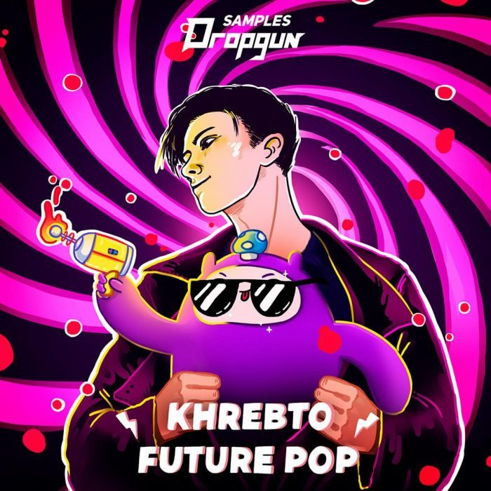 Dropgun Samples Khrebto Future Pop