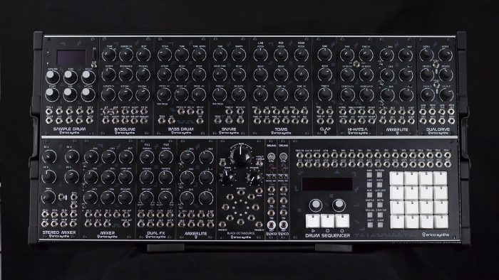 Erica Synths Drum System