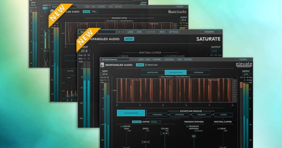 Eventide Elevate 1.5 Bundle