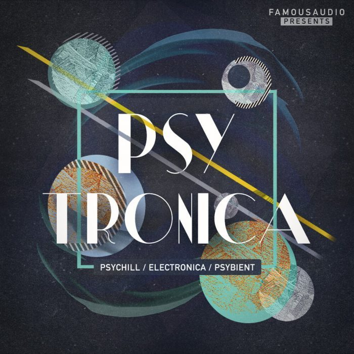 Famous Audio Psytronica