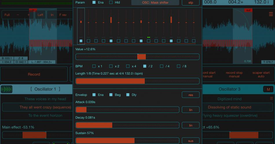 FieldScaper 2.0