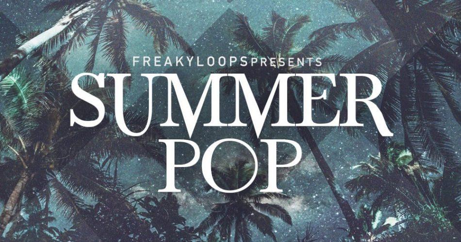 Freaky Loops Summer Pop