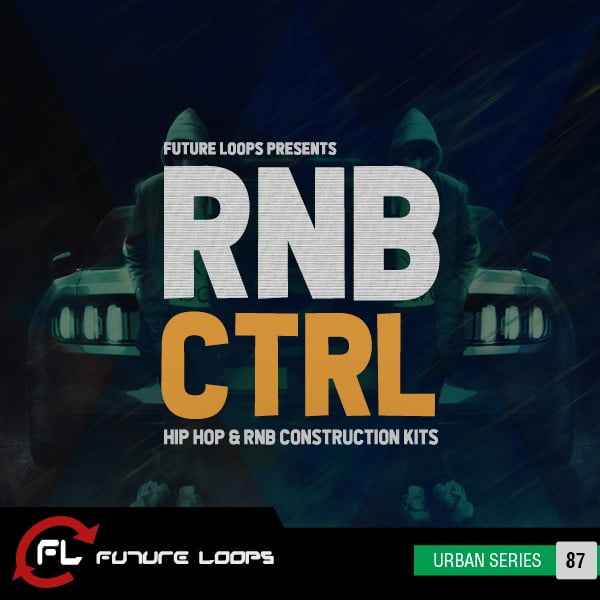 Future Loops RNB CTRL