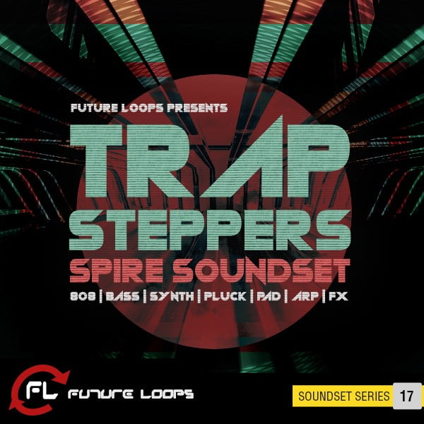 Future Loops Trap Steppers