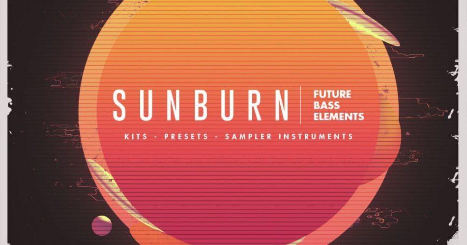 GHST PRJKT Sunburn
