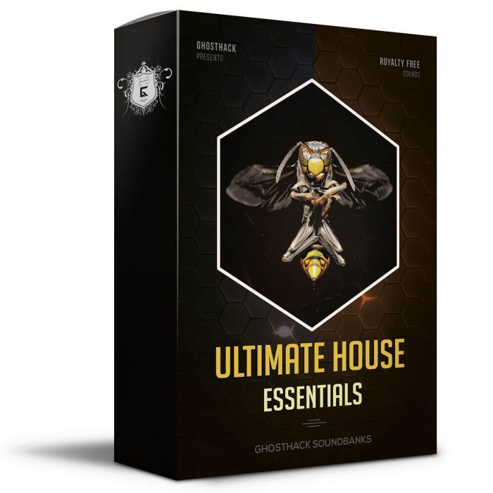 Ghosthack Ultimate House Essentials