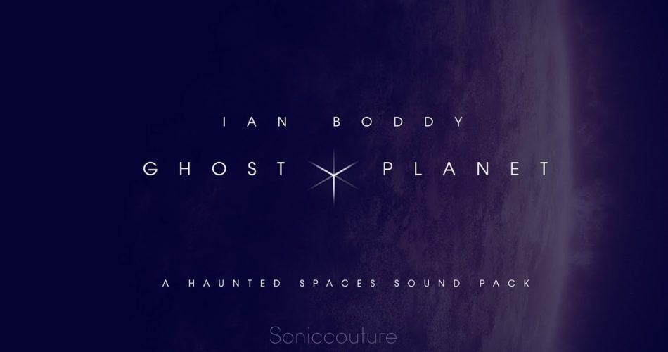 Ian Boddy Ghost Planet