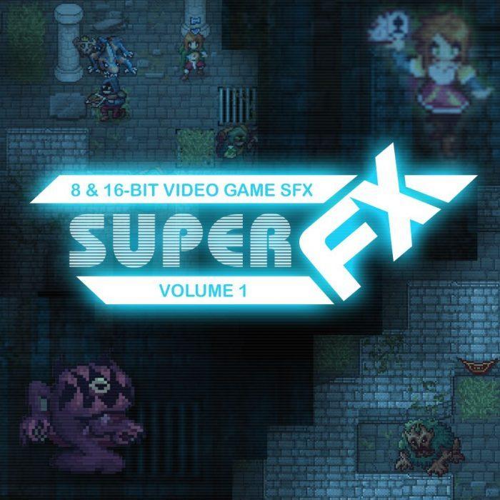 Impact Soundworks Super FX Vol 1