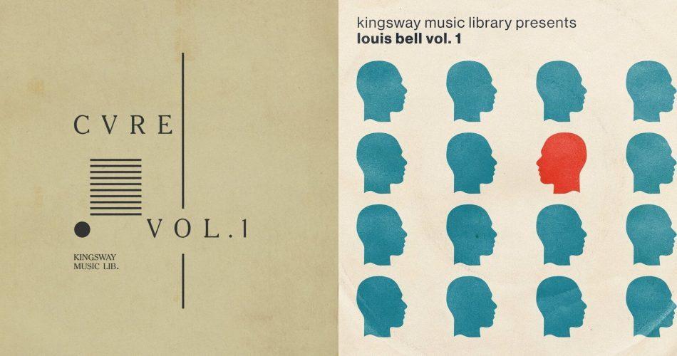 Kingsway Music CVRE & Louis Bell