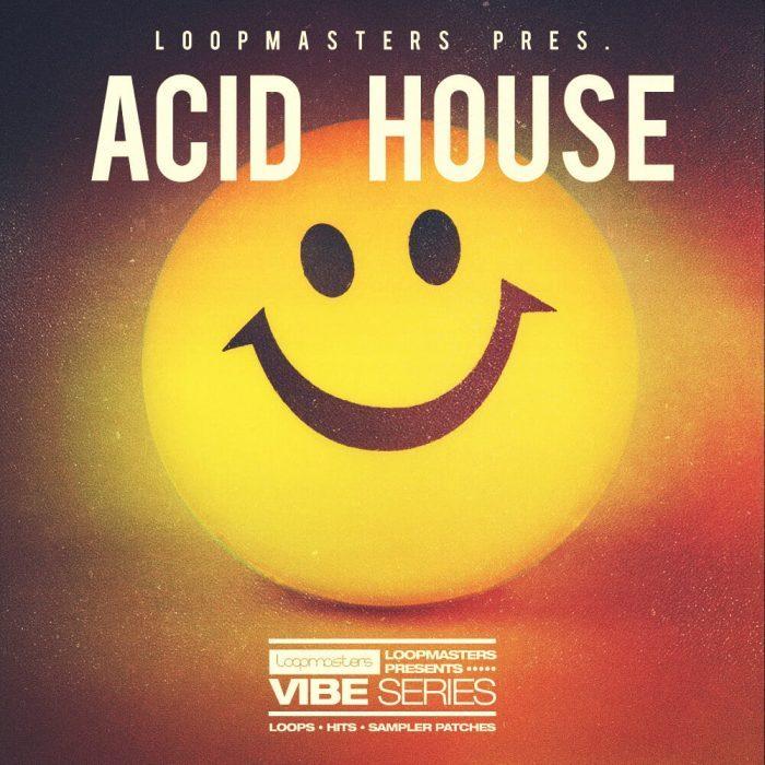 Loopmasters Acid House