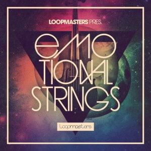 Loopmasters Emotional Strings
