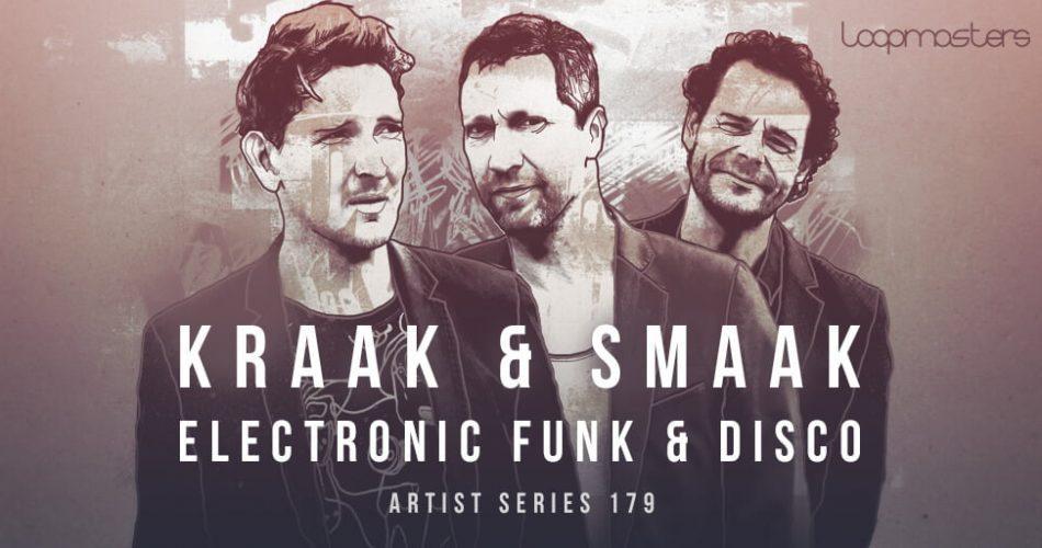 Loopmasters Kraak & Smaak