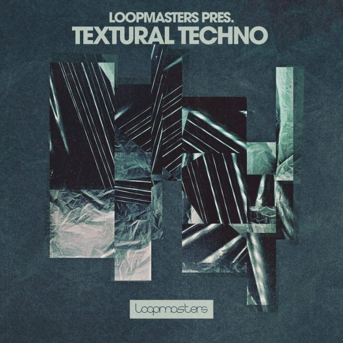 Loopmasters Textural Techno