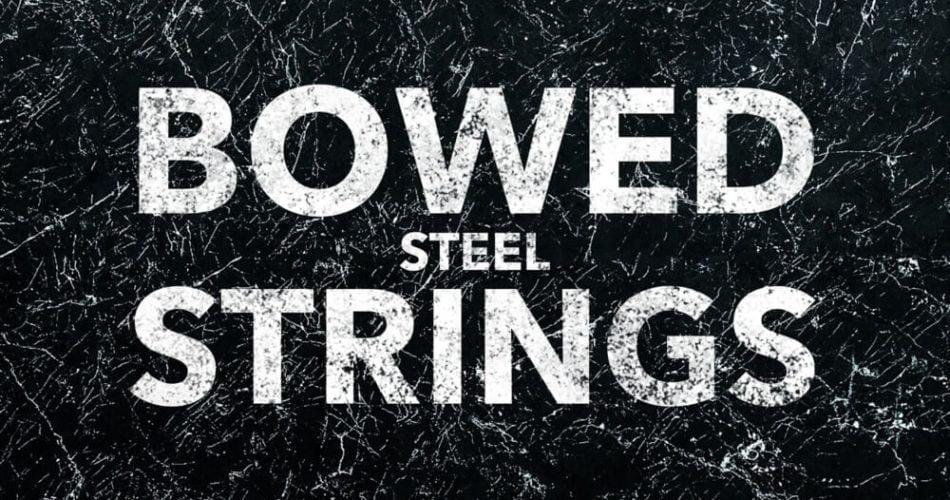 Lunar Audio Bowed Steel Strings