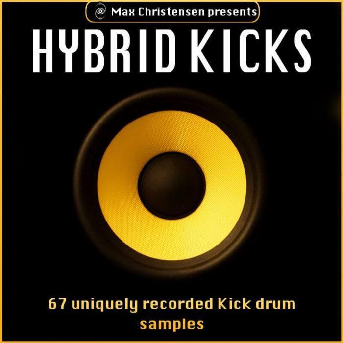 Max Christensen Hybrid Kicks