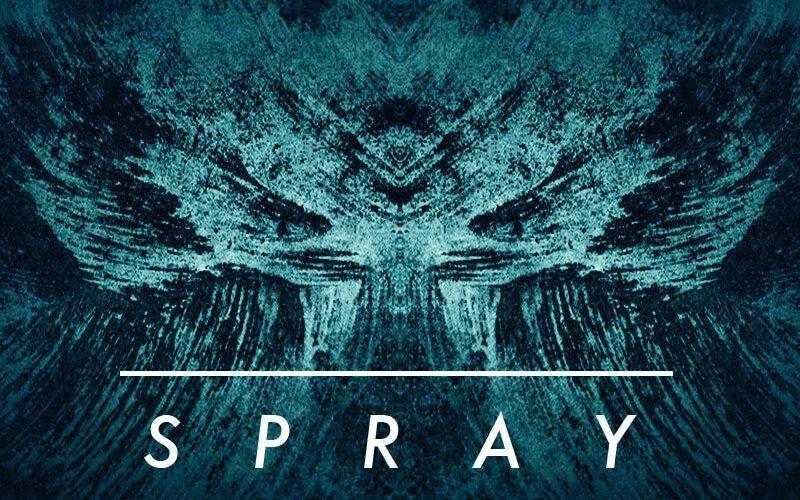 ModeAudio Spray