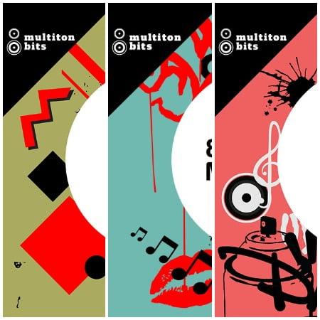 Multiton Bits Beatbox Bundle