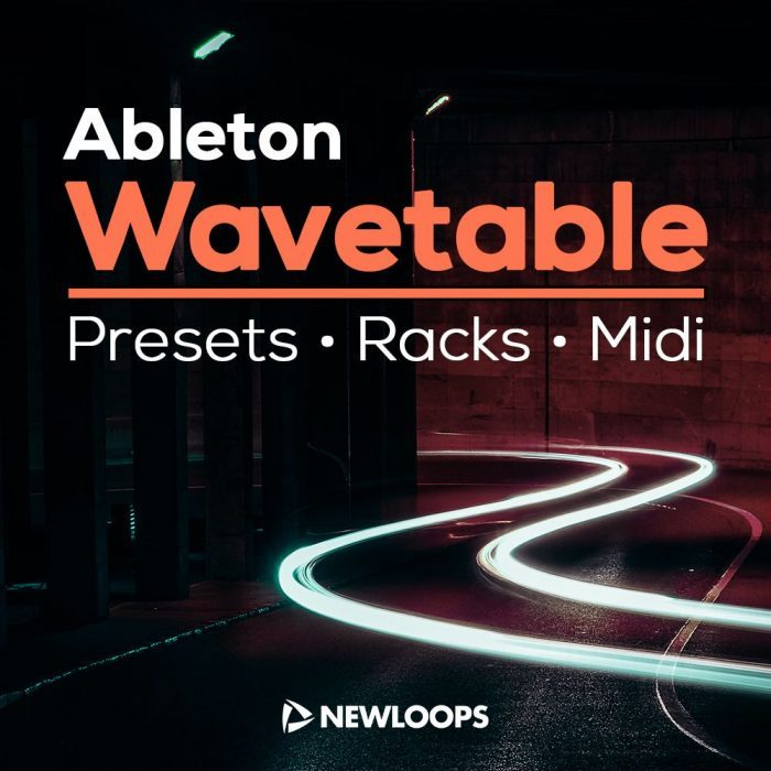 New Loops Wavetable Presets and Racks