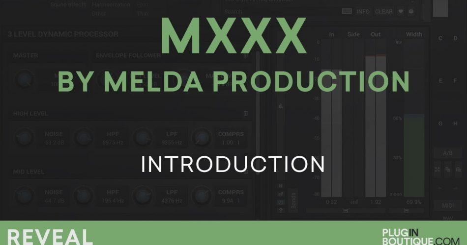 PIB MXXX review