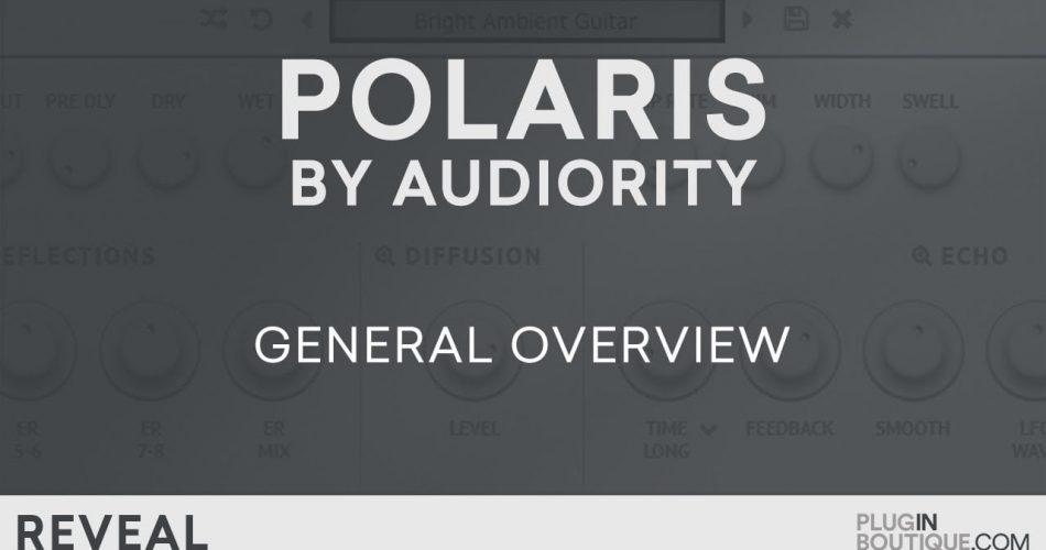 PIB Polaris reveal