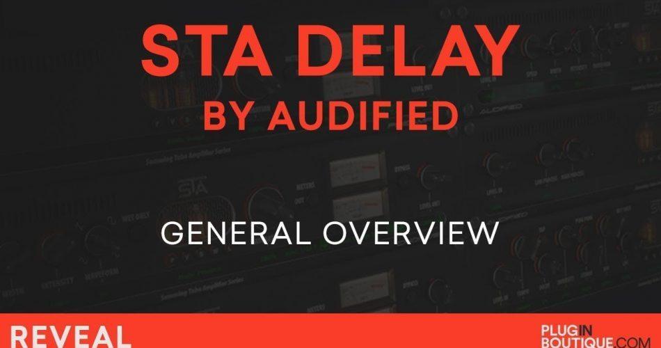 PIB STA Delay video