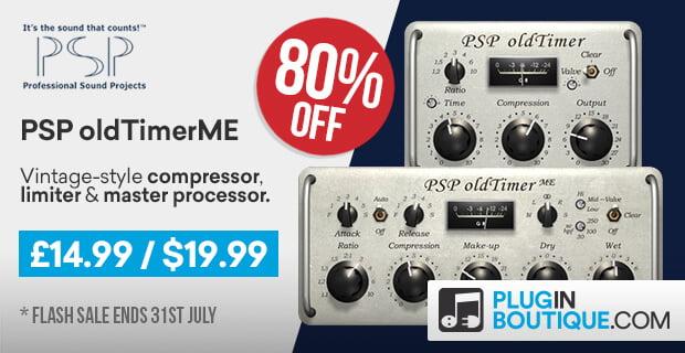 PSP oldTimerME sale