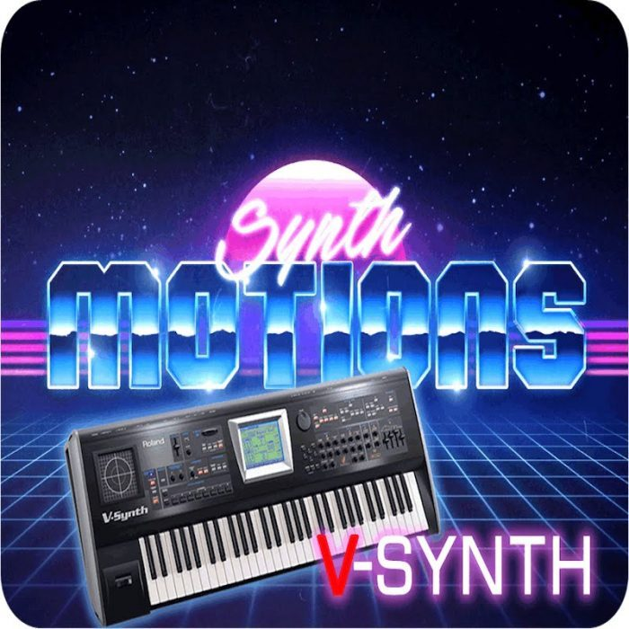 Particular Sound Synth Motions for V Synth