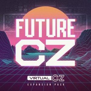 Plugin Boutique FutureCZ Expansion