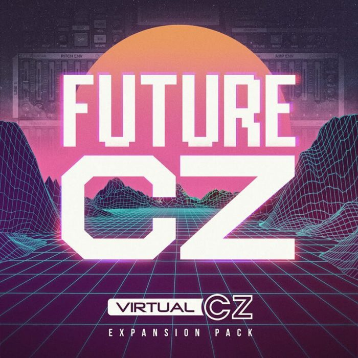 Plugin Boutique FutureCZ Expansion