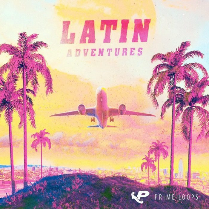 Prime Loops Latin Adventures
