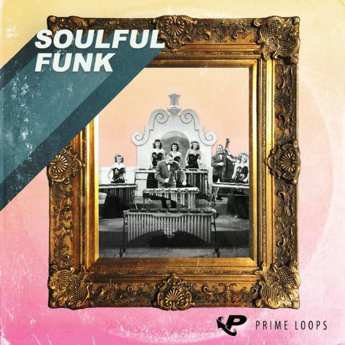 Prime Loops Soulful Funk