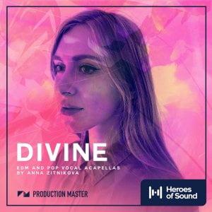 Production Master Divine