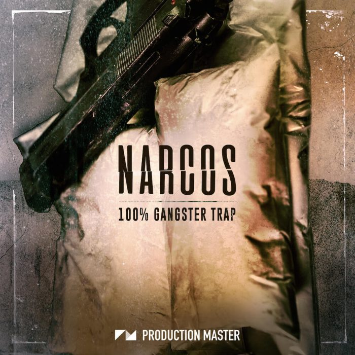 Production Master Narcos