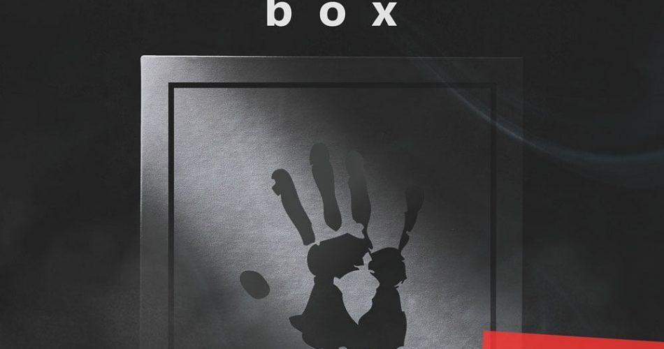 R-Loops Black Hand Loops Black Box Demo
