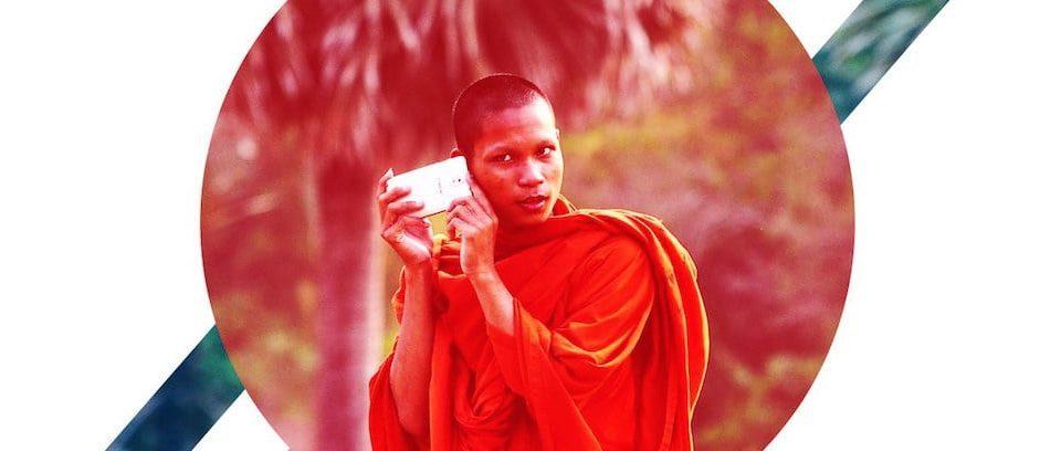 Rast Sound Sounds of Cambodia