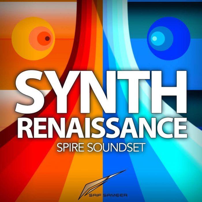 Saif Sameer Synth Renaissance