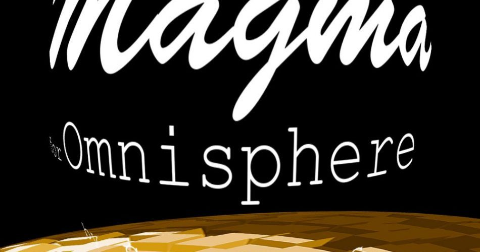 Sami Younes Magam for Omnisphere