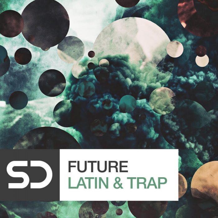 Sample Diggers Future Latin & Trap
