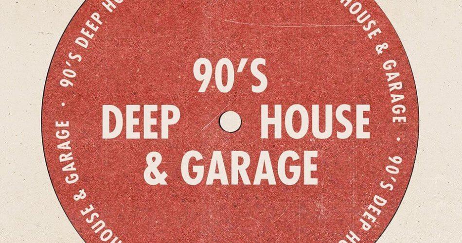 Sample Magic 90s Deep House & Garage
